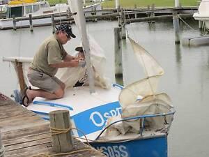 16' Hartley sailboat Goolwa Alexandrina Area Preview