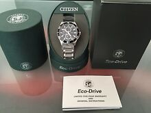 Citizen Eco-Drive AP4030-57E watch for sale $170 (New) Sydney City Inner Sydney Preview