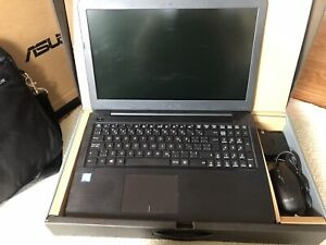 Asus laptop K556U , not even a year old , just like new ,