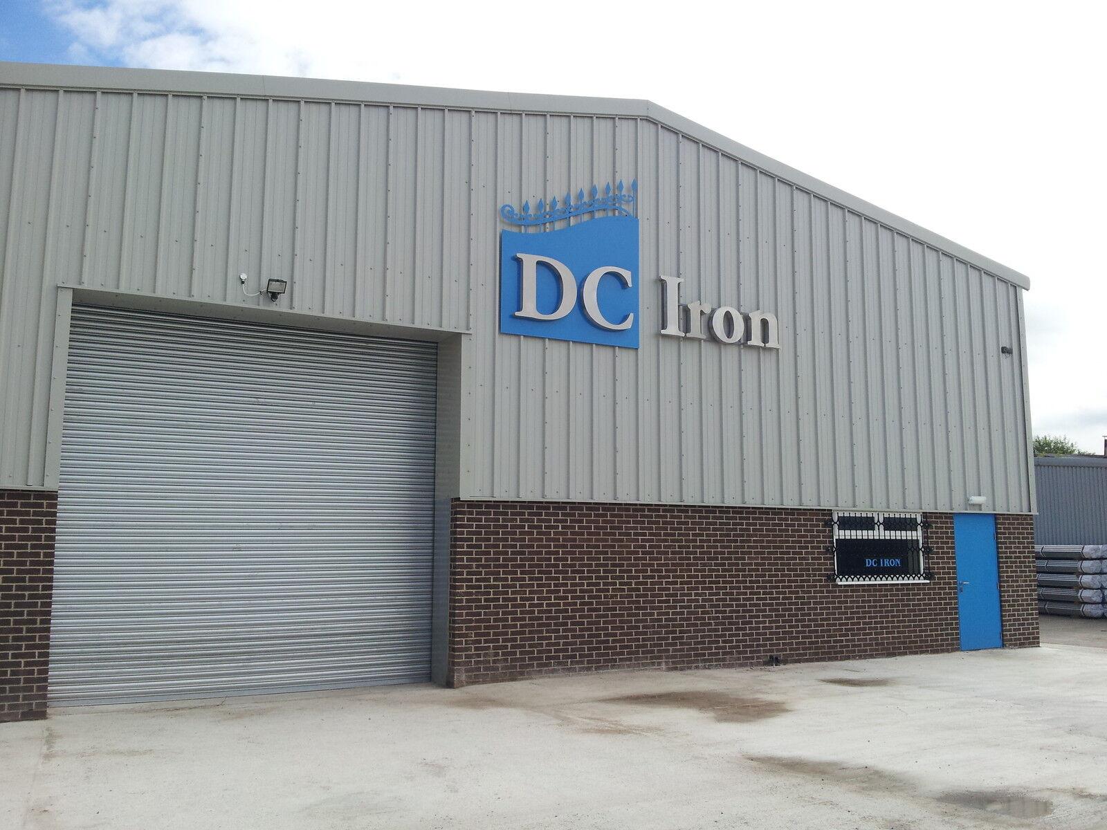 DC Iron