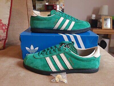 Adidas Dublin st patricks day  size 8.5 uk bought in Berlin not london koln