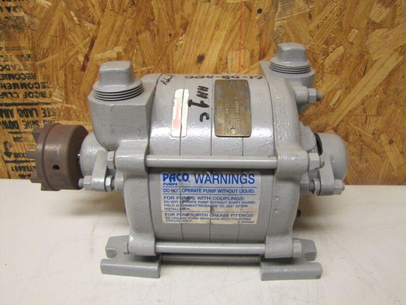 Paco Pumps | Centrifugal Pumps | Surplus Industrial Equipment