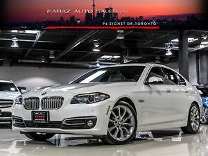 2014 BMW 535i SPORT|TV/DVD|NAVI|360CAM|X-DRIVELOADED