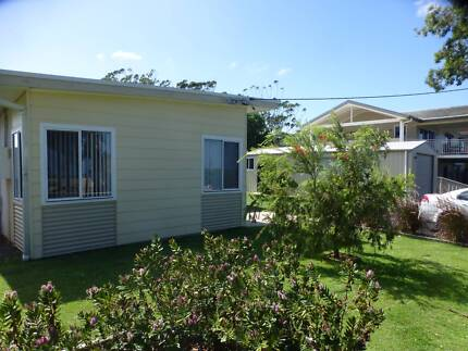 HOLIDAY RENTAL NELSON BAY AREA - OPPOSITE MARINA Soldiers Point Port Stephens Area Preview
