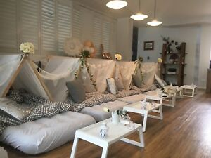 Catching Dreams Bridal Party - Hen Night Slumber Party  Oxenford Gold Coast North Preview
