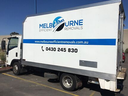 Cheap and Efficient House Moving - 4 tonne truck