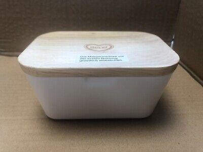 Becel Margarinendose Butterdose Frischhaltedose NEU