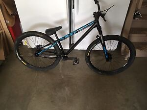 Norco 125 dirtjumper