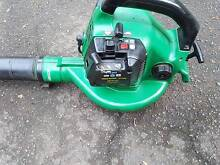 USA MADE WEED EATER POWERFUL BLOWER FOR SALE,, EASY START AND GO, Hornsby Hornsby Area Preview