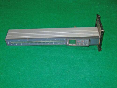 Mahr 1840-m  5330001 Millimar  Air Measuring System