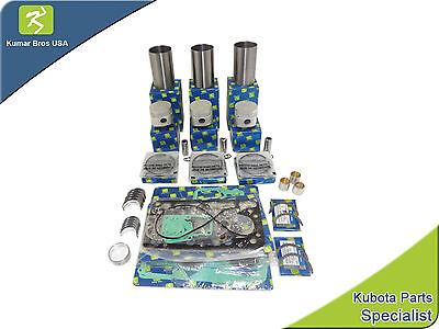 kubota kubota bx23 parts manual