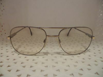 Neostyle Haute Couture Eyewear Office 8930 Vintage 80's Mens Eyeglasses  (TF14 @
