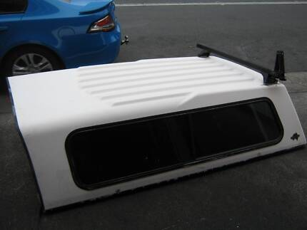 96 Mitsubishi Triton Tempe Marrickville Area Preview