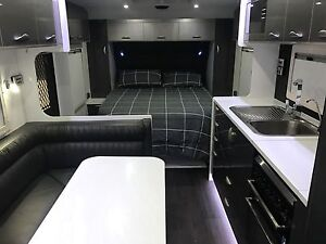 2016 Roadstar Luxury Off Road Family Caravan Denmark Denmark Area Preview