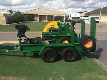 Kanga loader for hire Geraldton 6530 Geraldton City Preview