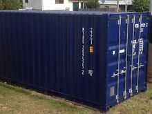 20ft Shipping Container new build Bundaberg Central Bundaberg City Preview