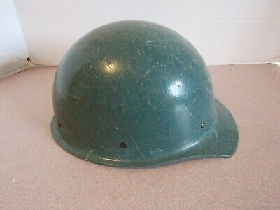 Vintage Oxweld Safey Cap Hard Hat
