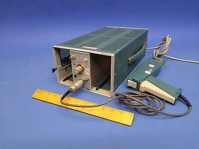 Tektronix A6303 Current Probe W Am503 Probe Amplifier Tm503 Power Module