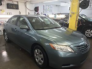 Toyota Camry LE, 2009