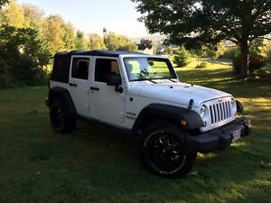 2014 JEEP Private sale