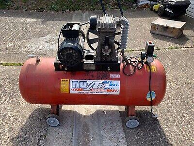 clark air compressor