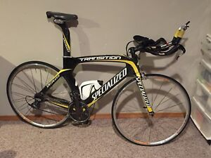 2009 Specialized transition