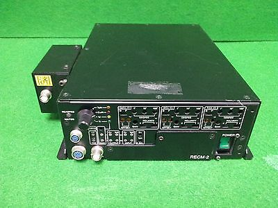 Ebara Ema-16 Recm-1 Main Amp From Frex300s Used
