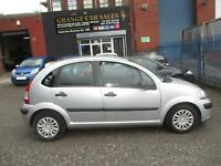 Citroen C3 by Grange Car Sales, Manchester, Greater Manchester