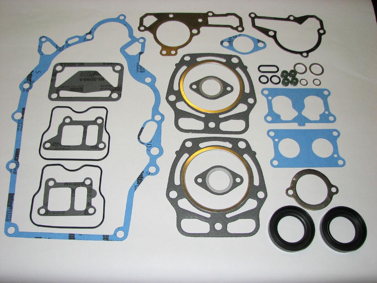 Engine Gasket Kit for John Deere Gator John Deere Tractor 425 445 FD620D