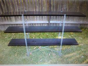 Used Shelves Heathcote Sutherland Area Preview