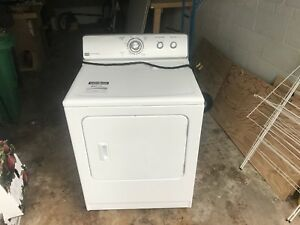 Dryer (Electric)