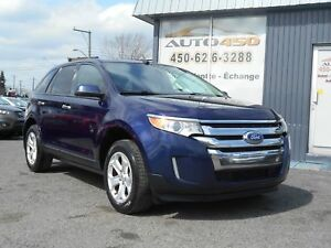Ford Edge SEL 2011 ***MAGS,BLUETOOTH***
