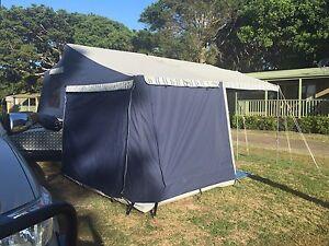 Camper trailer Newcastle Newcastle Area Preview
