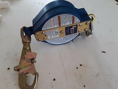 Sala Ultra Lok Self Retracting Lifeline Model 3103127 11 Length