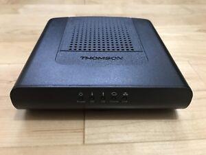 Thomson Technicolor DCM476 (DOCSIS 3.0) Cable Modem