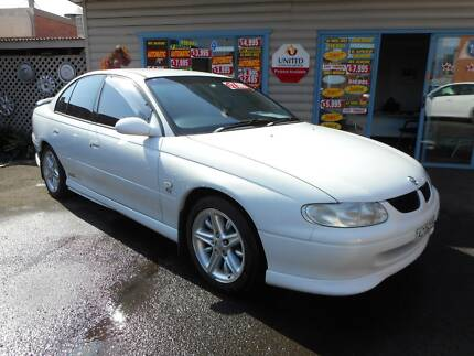 1998 SS STYLE COMMODORE Oak Flats Shellharbour Area Preview