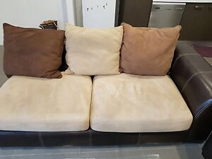 2 sofas great deal!! Kedron Brisbane North East Preview