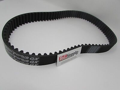Rayco 1635 Asa 1635d Tow Behind Stump Grinder Cutter Disk Drive Belt 716500