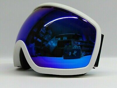 COPOZZ Ski Goggles, G1 OTG Snowboard Snow Goggles for Men Women Youth Anti-Fog