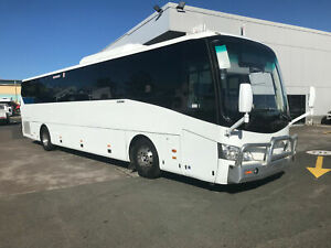 51 SEAT COACH Milperra Bankstown Area Preview