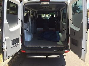 Express Removalist 1 or 2 men with a 2 tone van Rockdale Rockdale Area Preview