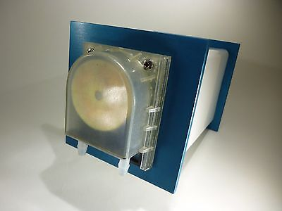 Brushless Planetary Peristaltic Food And Beverage Tube Lab Pump 22 Gph Pmb3500f