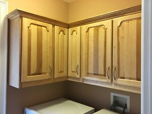 Kitchen Cabinets/Vanities/Custom Mill Work
