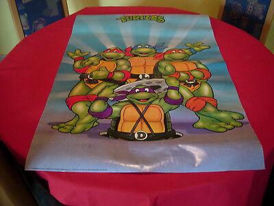 t Ninja/Hero Turtles (90er, Zeichentrick, Vintage) (90er-zeichen)
