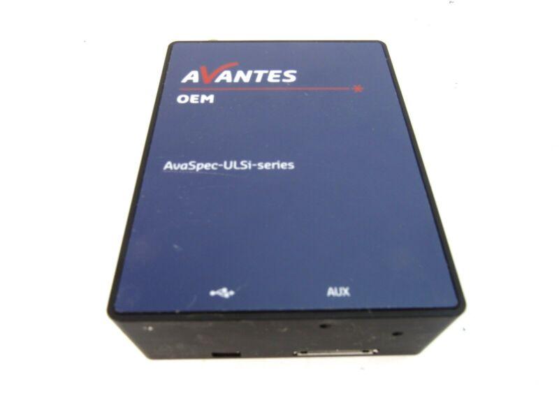Avantes Avaspec-ULSi2048-USB2-RUD1 Miniature Spectrometer