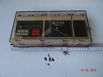 TA 221 R    24V   Steuerung  (C486