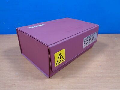 Toshiba Pc-19m Ultrasound Probe