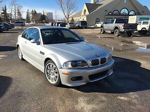 2004 BMW M3 3series coupe **great condition **