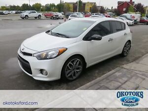 2016 Kia Forte 1.6L SX Luxury Clean Carproof, 1.6L Engine, mo...