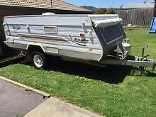 2006 Jayco Outback Eagle Grovedale Geelong City Preview